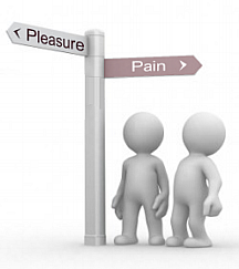 pain-pleasure