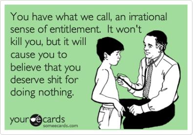 sense-of-entitlement